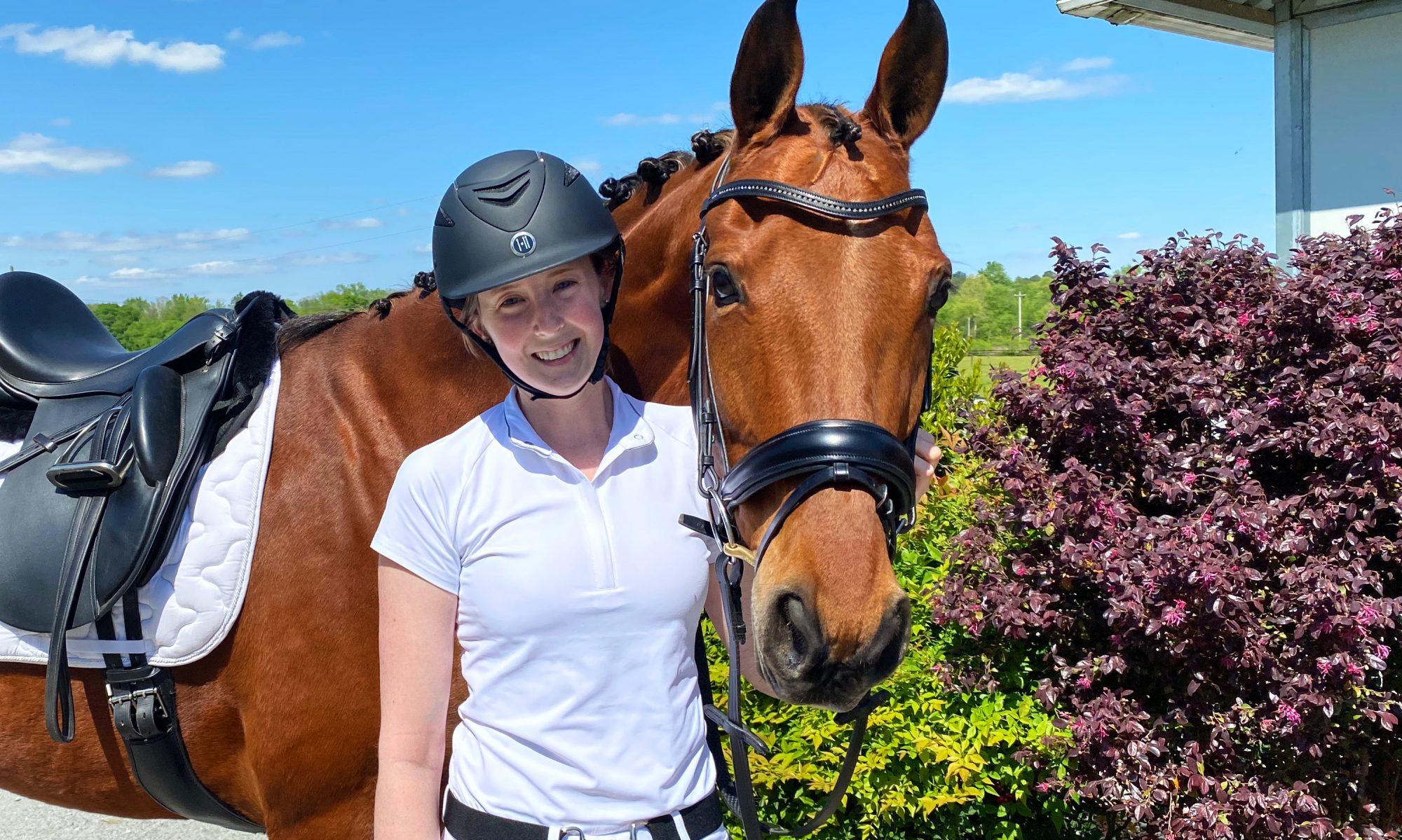 Show Horse • Sport Horse